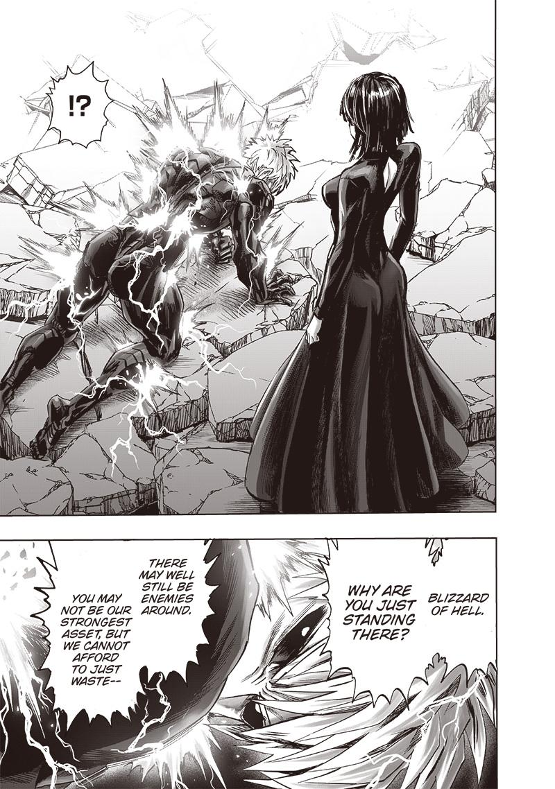 One-Punch Man Chapter 142 Page 8