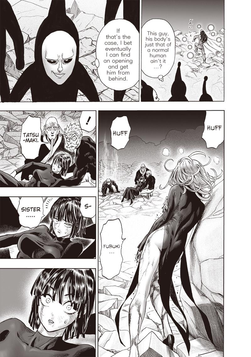 One-Punch Man Chapter 143 Page 7
