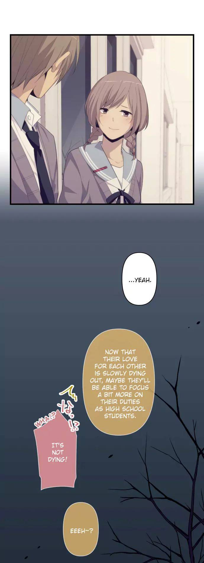 ReLIFE Chapter 188 Page 16