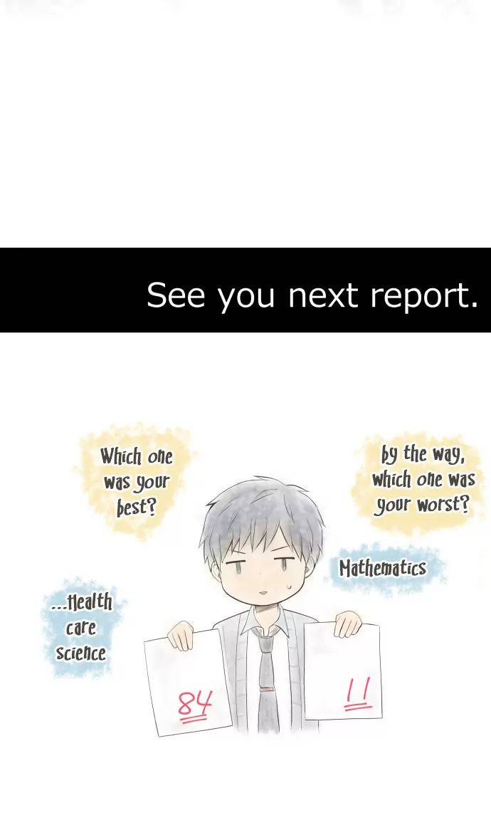 ReLIFE Chapter 188 Page 23