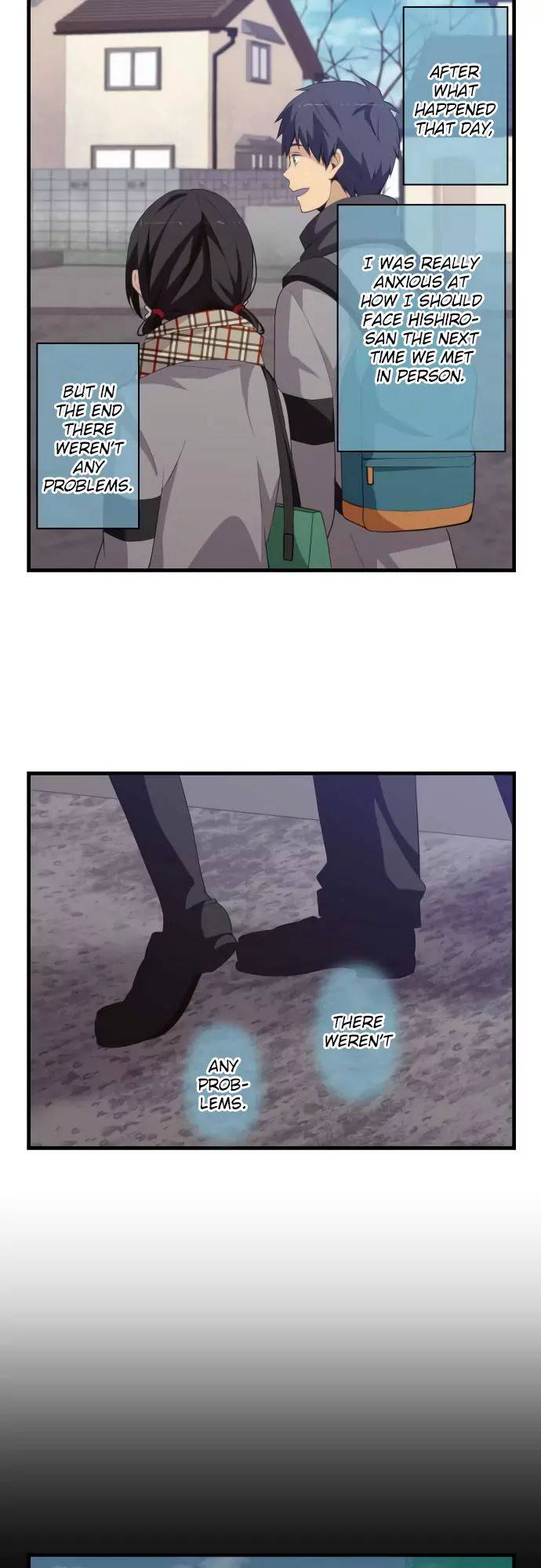 ReLIFE Chapter 188 Page 4
