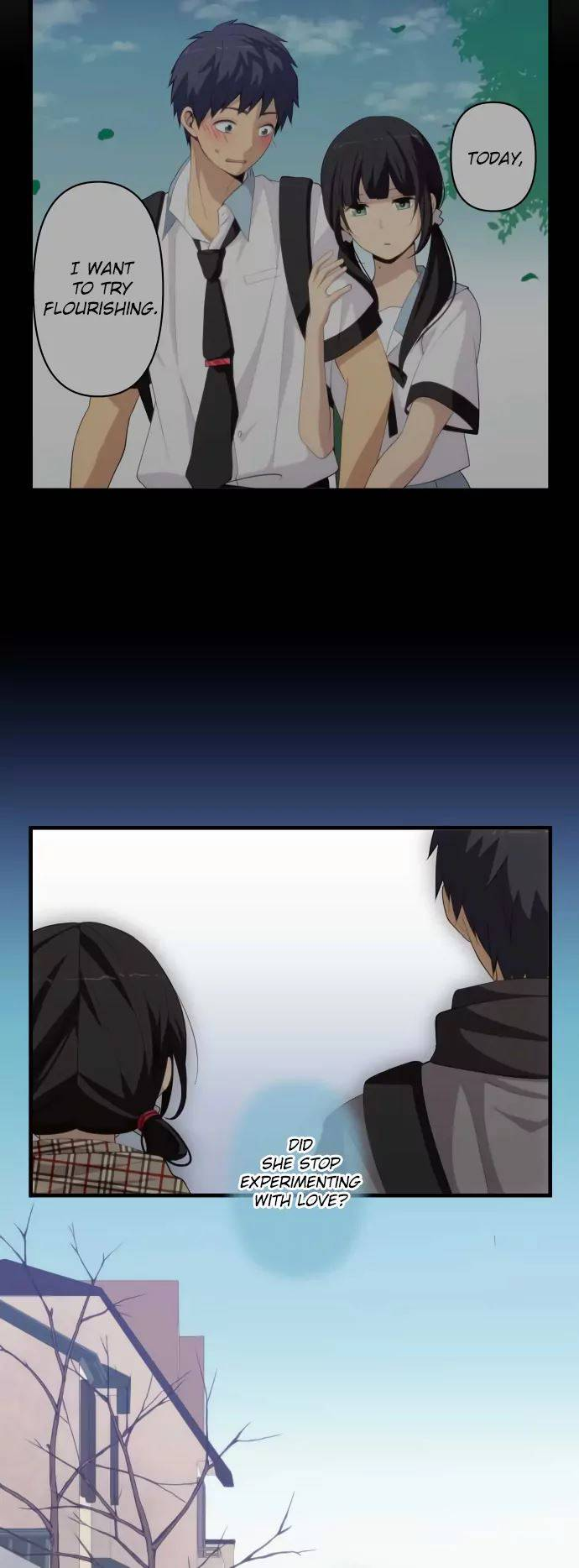 ReLIFE Chapter 188 Page 5