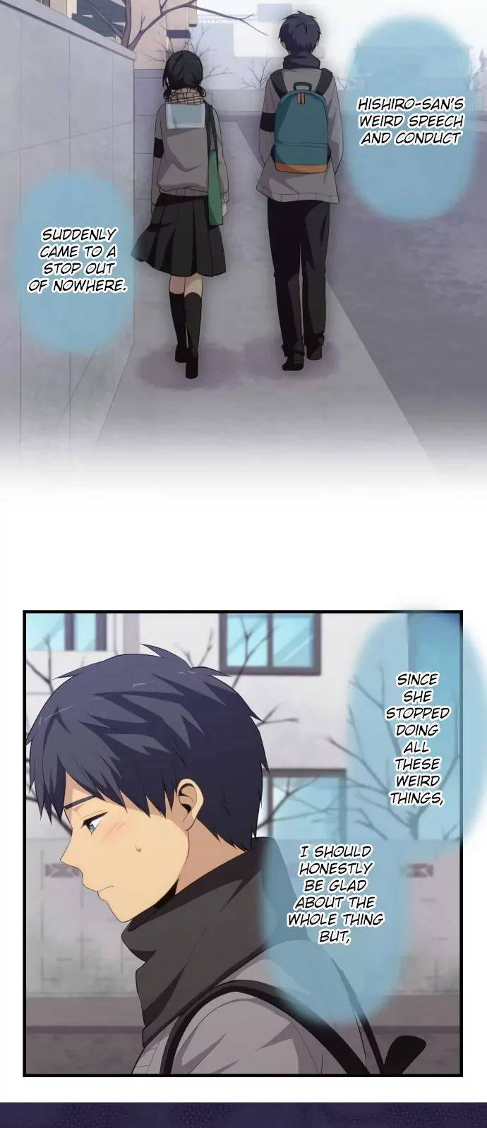 ReLIFE Chapter 188 Page 6