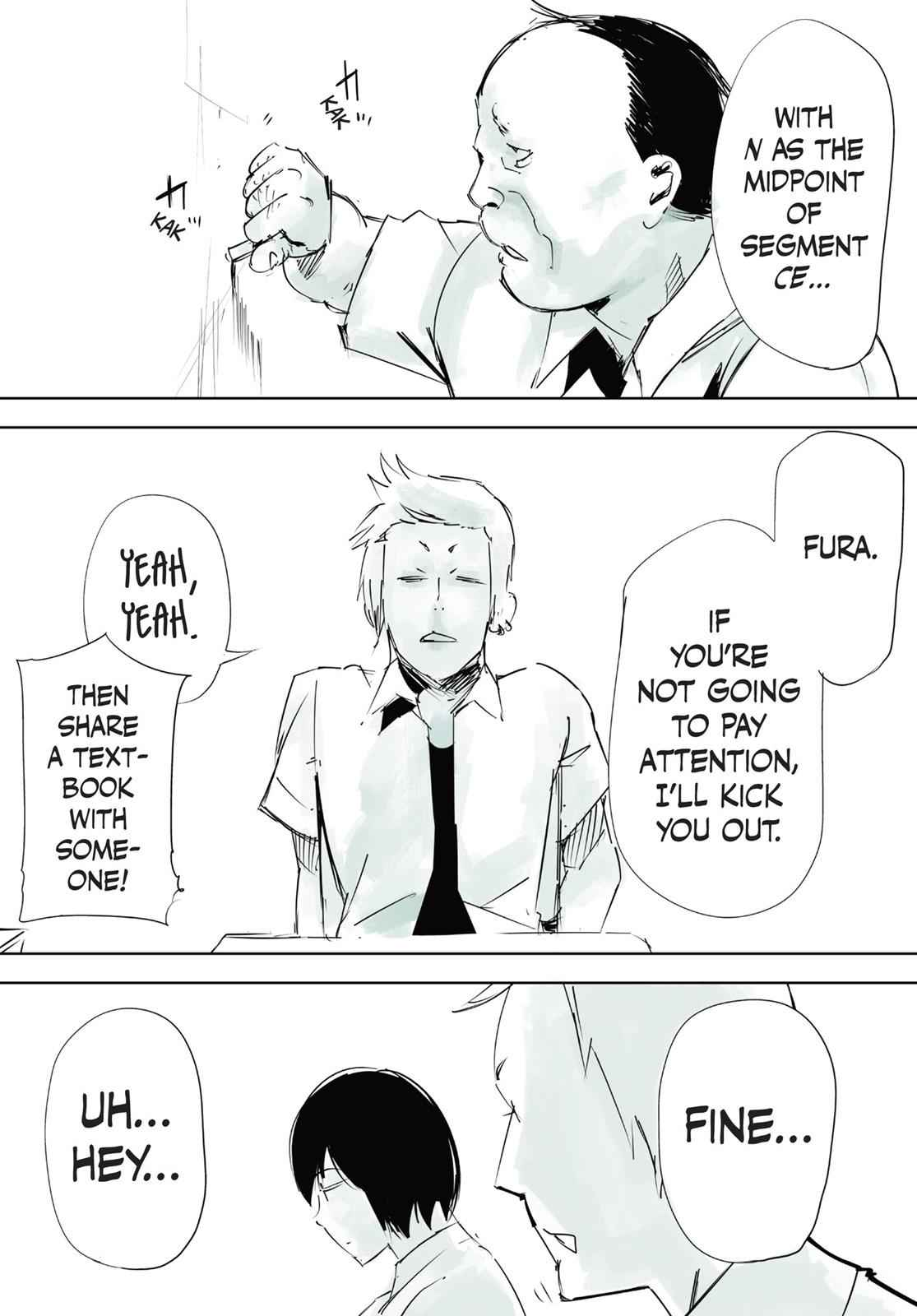 Tokyo Ghoul - Jack Chapter 1 Page 23