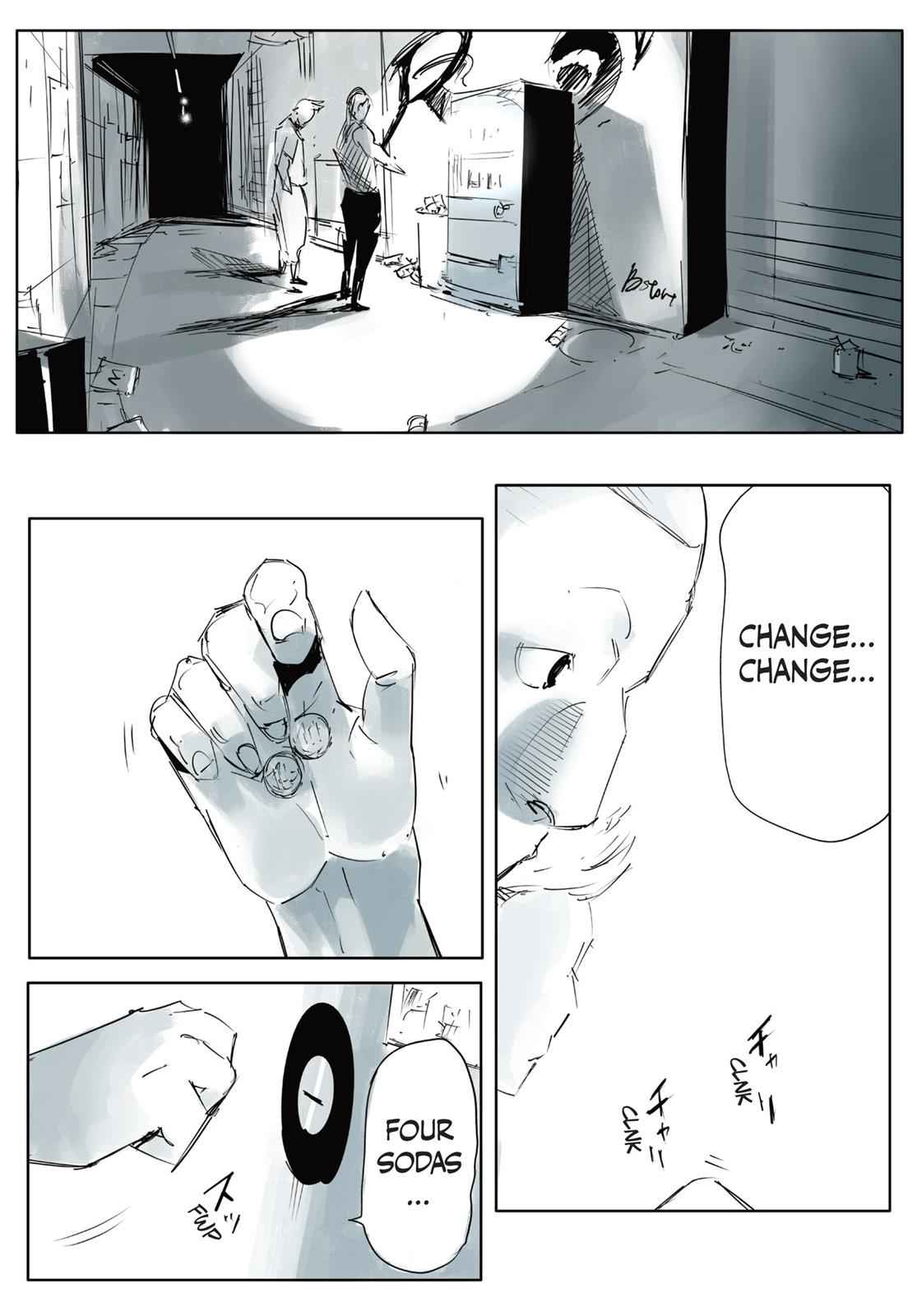 Tokyo Ghoul - Jack Chapter 1 Page 45