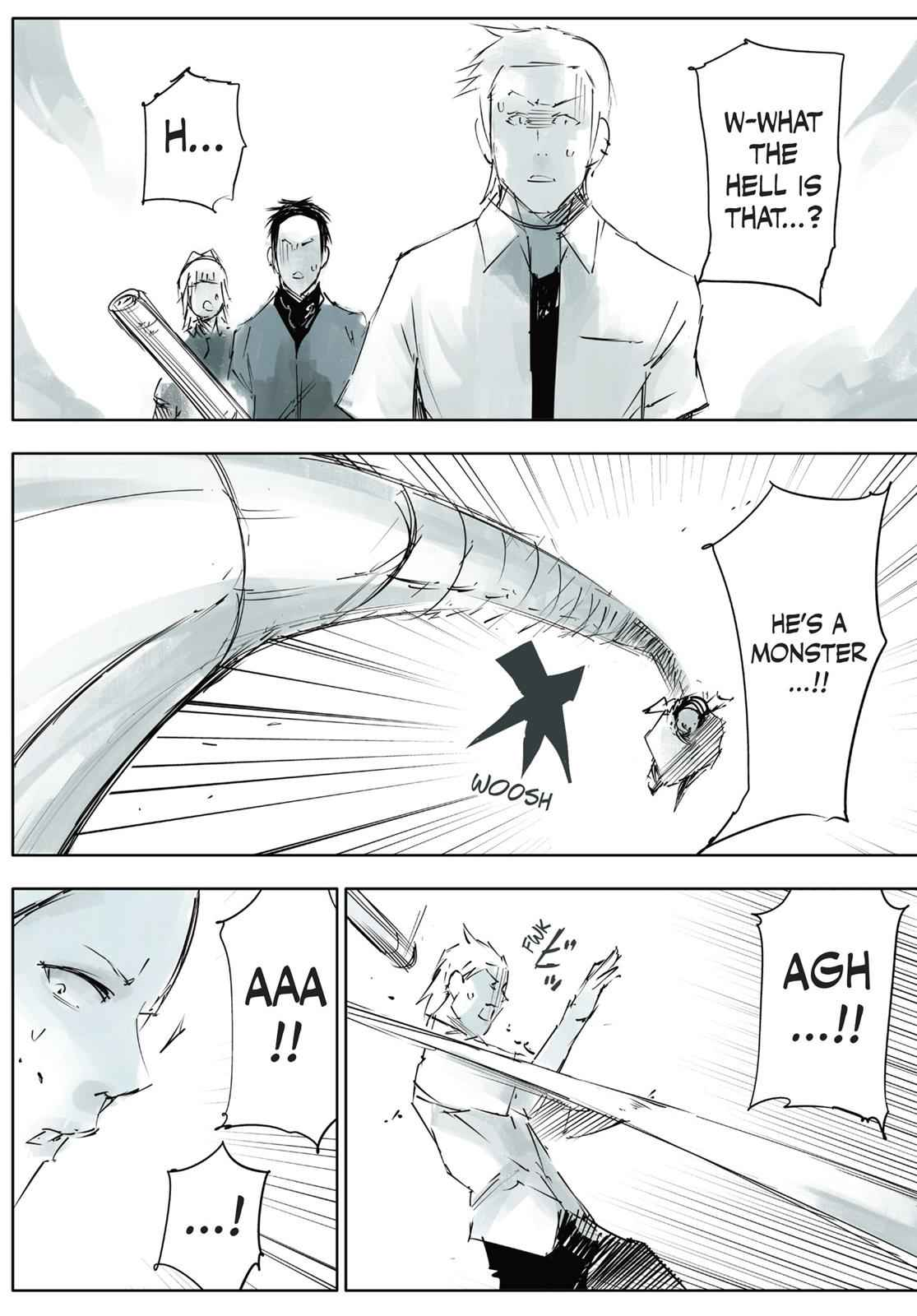 Tokyo Ghoul - Jack Chapter 1 Page 61