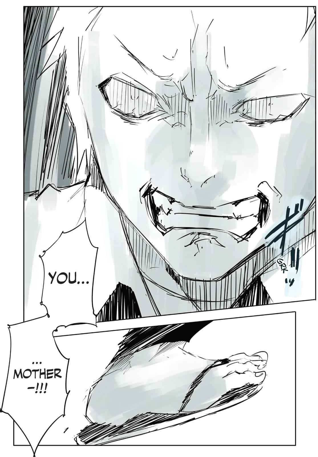 Tokyo Ghoul - Jack Chapter 1 Page 71