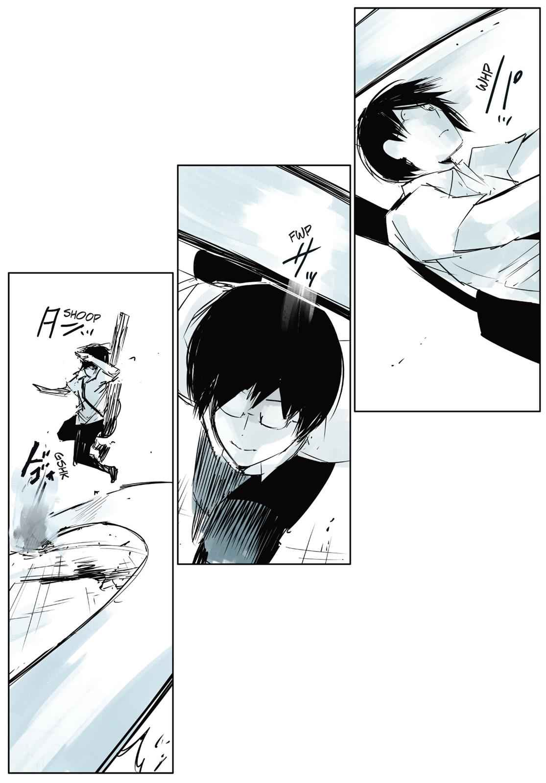 Tokyo Ghoul - Jack Chapter 1 Page 75