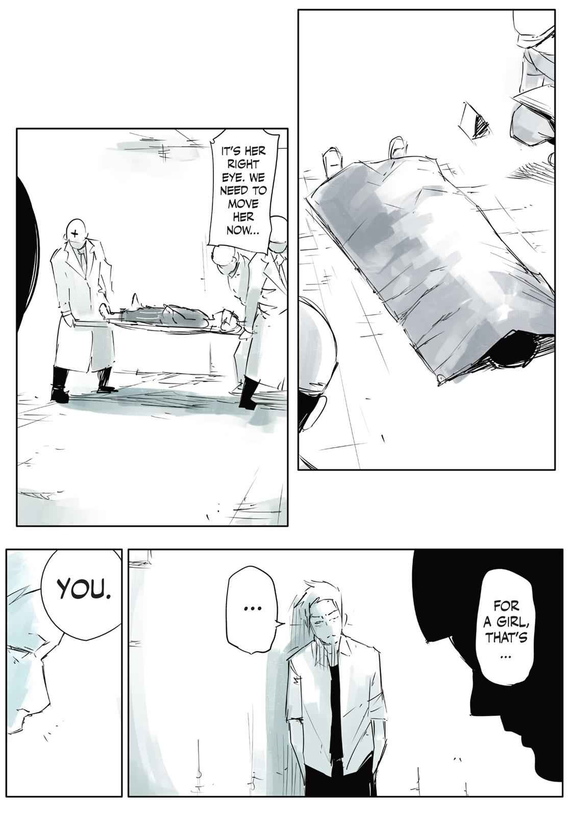 Tokyo Ghoul - Jack Chapter 1 Page 79