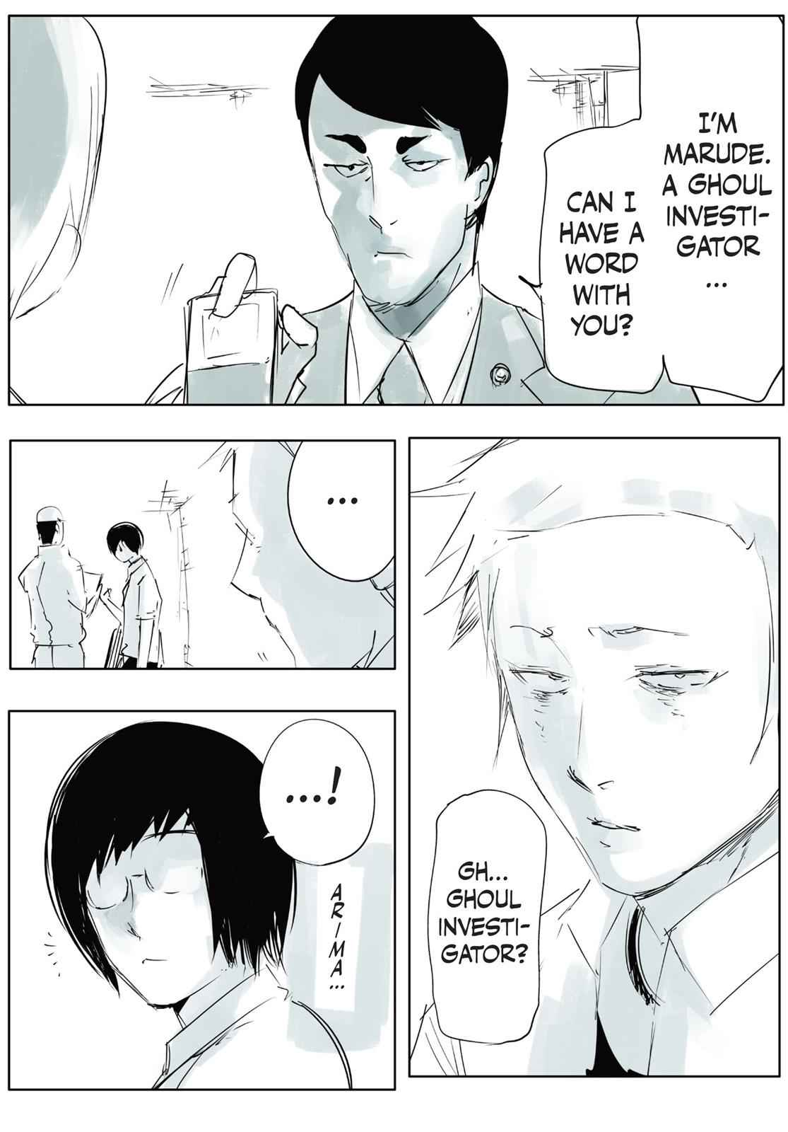 Tokyo Ghoul - Jack Chapter 1 Page 80