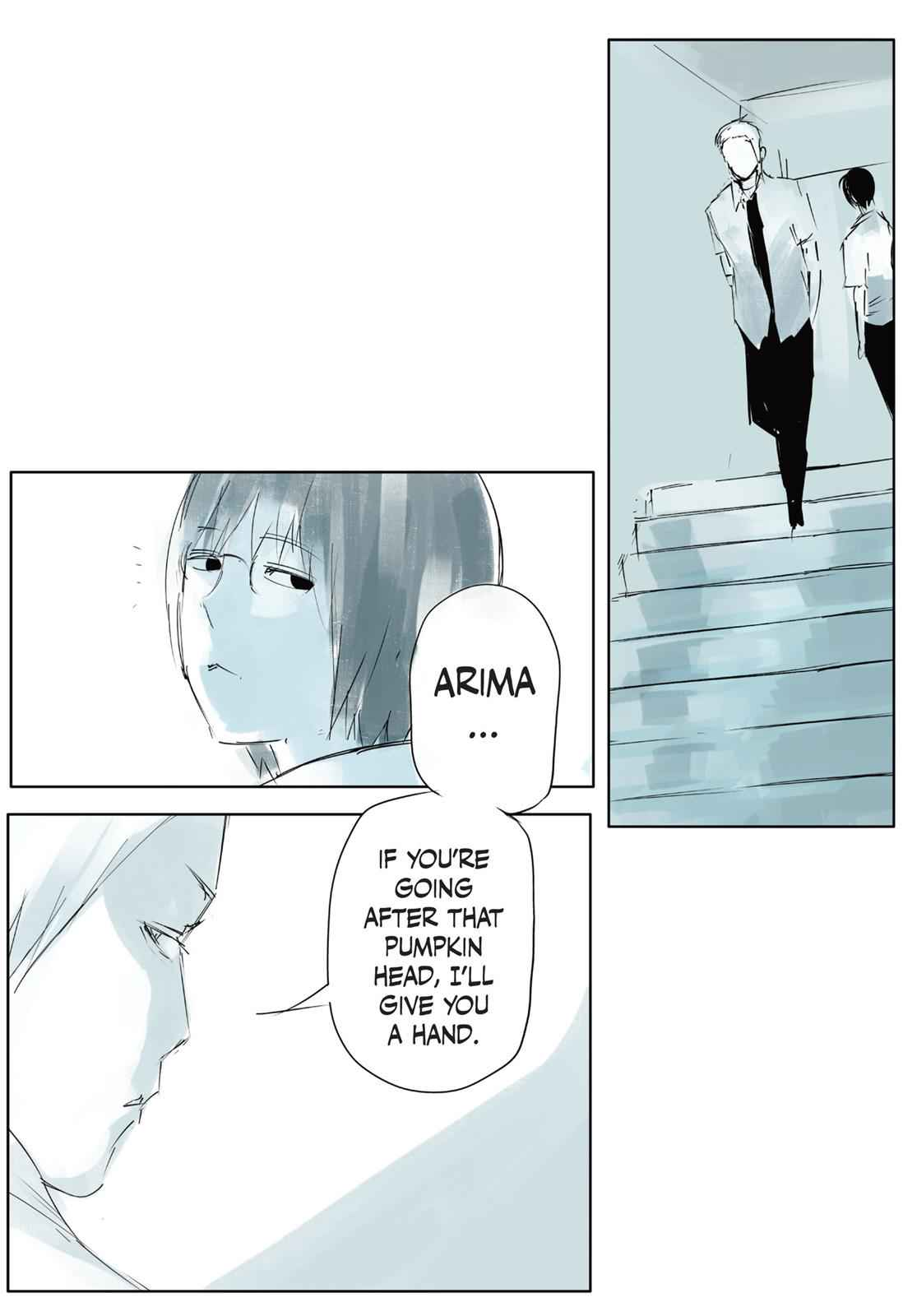 Tokyo Ghoul - Jack Chapter 2 Page 16
