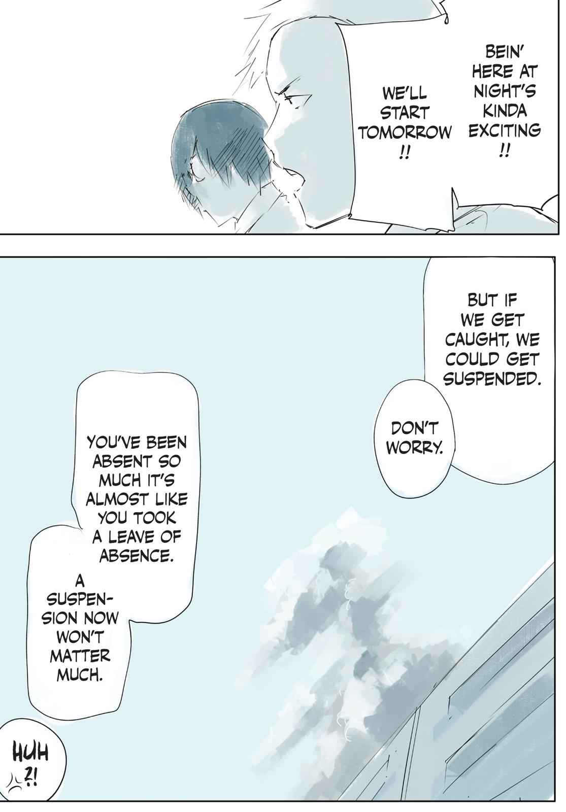 Tokyo Ghoul - Jack Chapter 2 Page 23