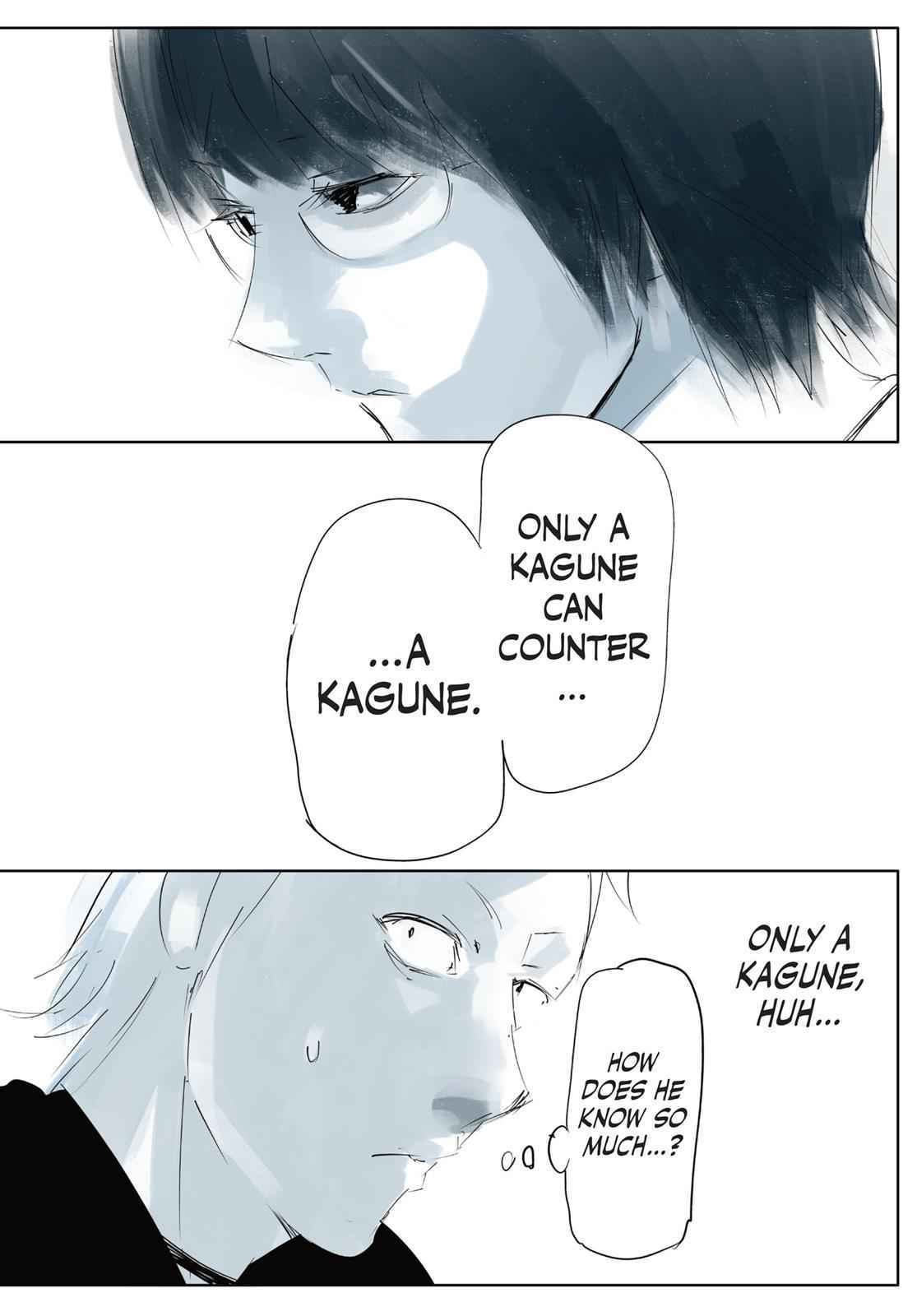Tokyo Ghoul - Jack Chapter 2 Page 27