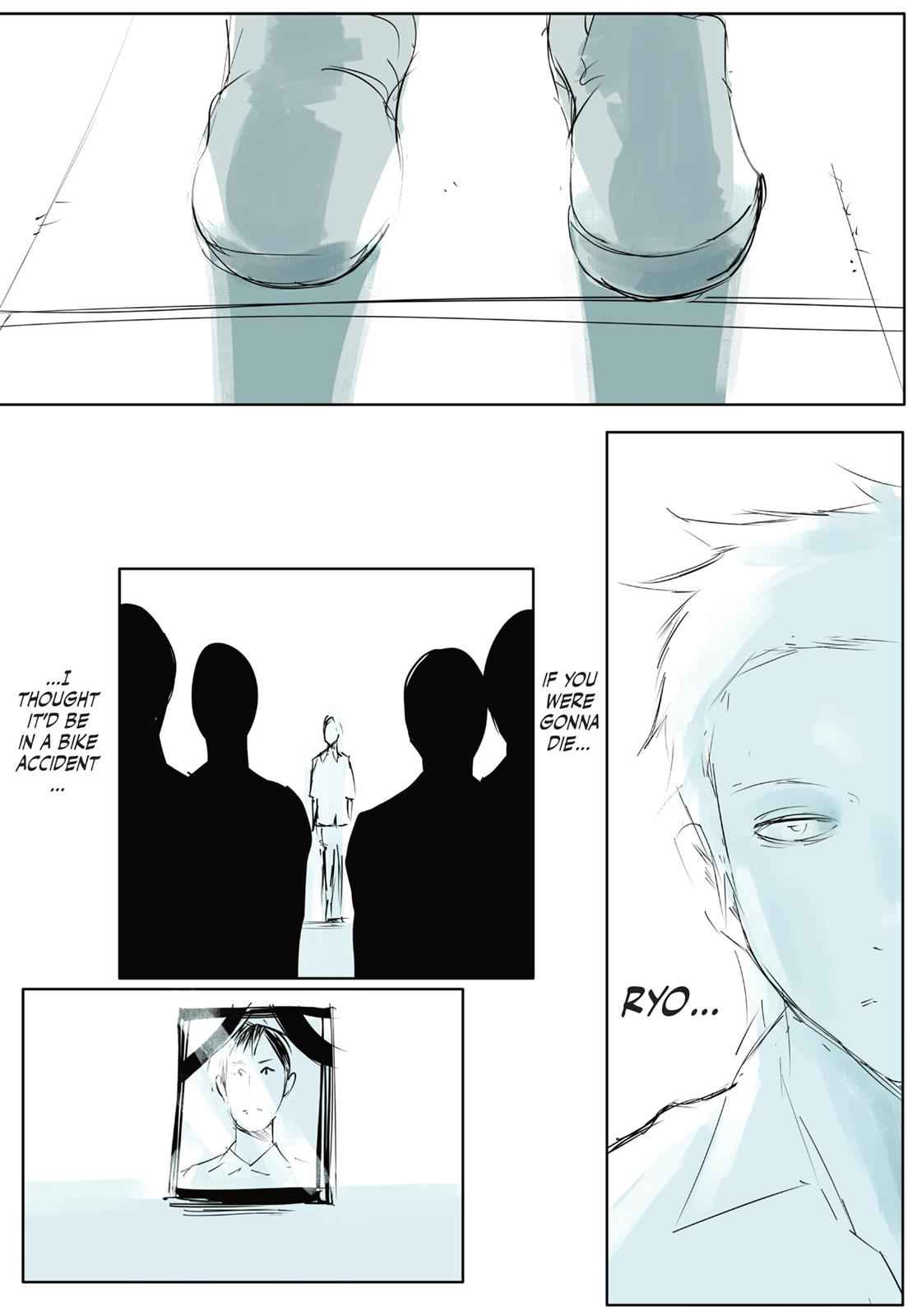 Tokyo Ghoul - Jack Chapter 2 Page 3