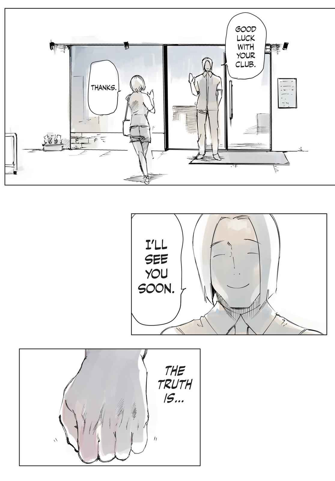 Tokyo Ghoul - Jack Chapter 4 Page 11
