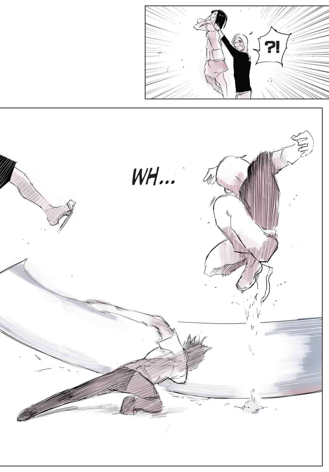 Tokyo Ghoul - Jack Chapter 4 Page 26