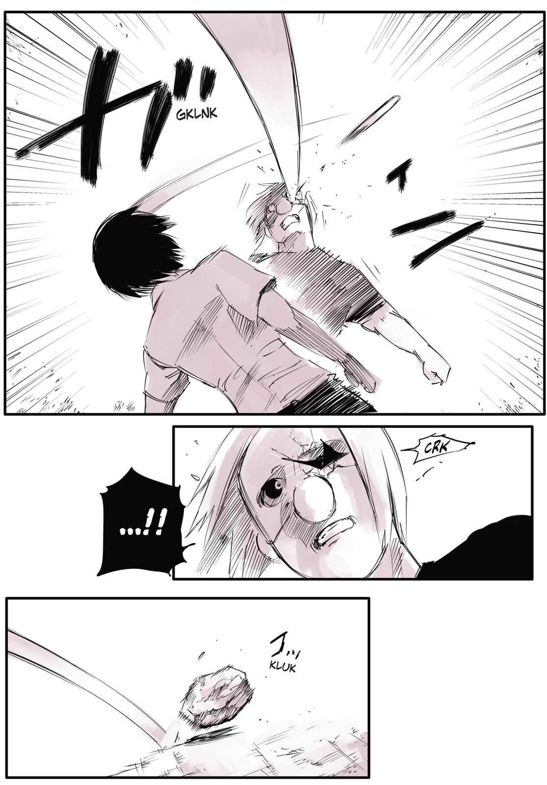Tokyo Ghoul - Jack Chapter 5 Page 13