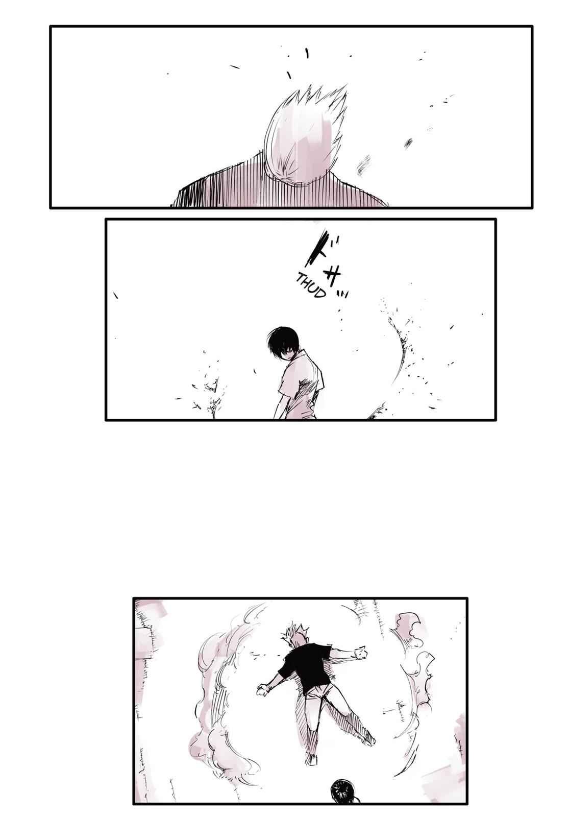 Tokyo Ghoul - Jack Chapter 5 Page 25