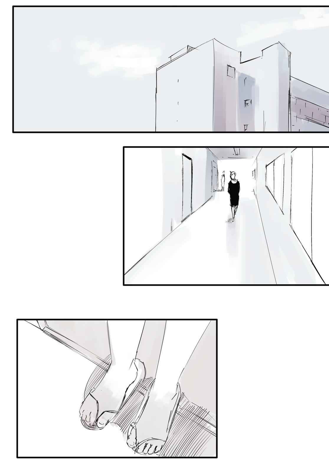 Tokyo Ghoul - Jack Chapter 6 Page 1
