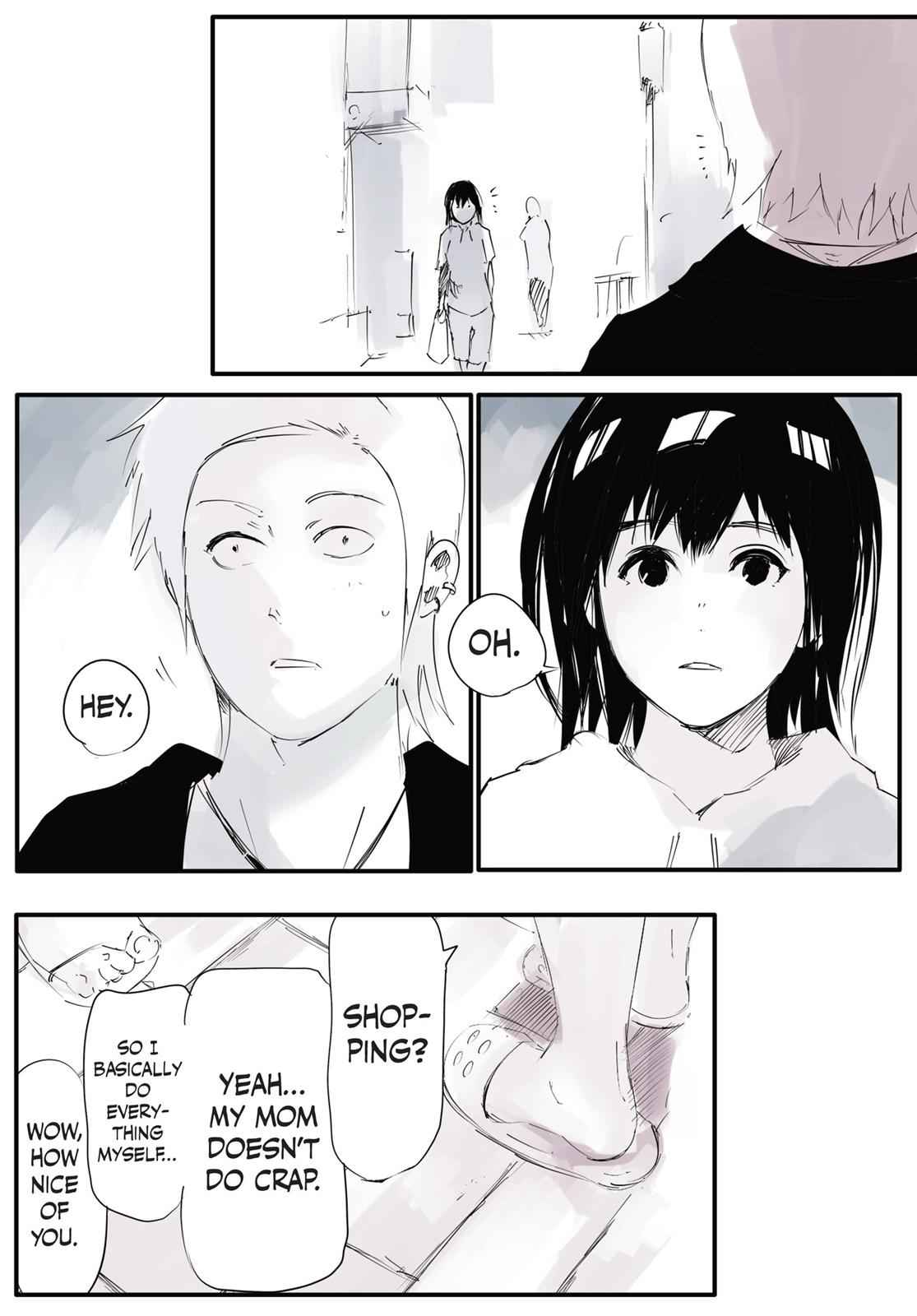 Tokyo Ghoul - Jack Chapter 6 Page 22