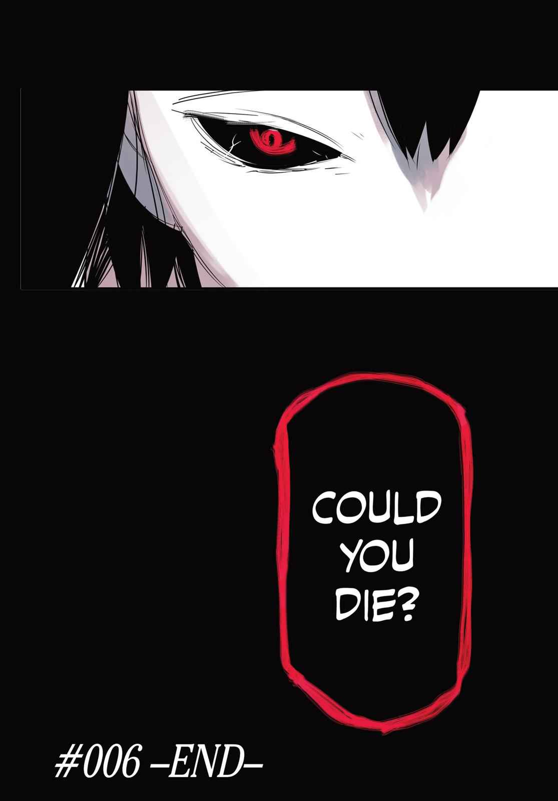Tokyo Ghoul - Jack Chapter 6 Page 33