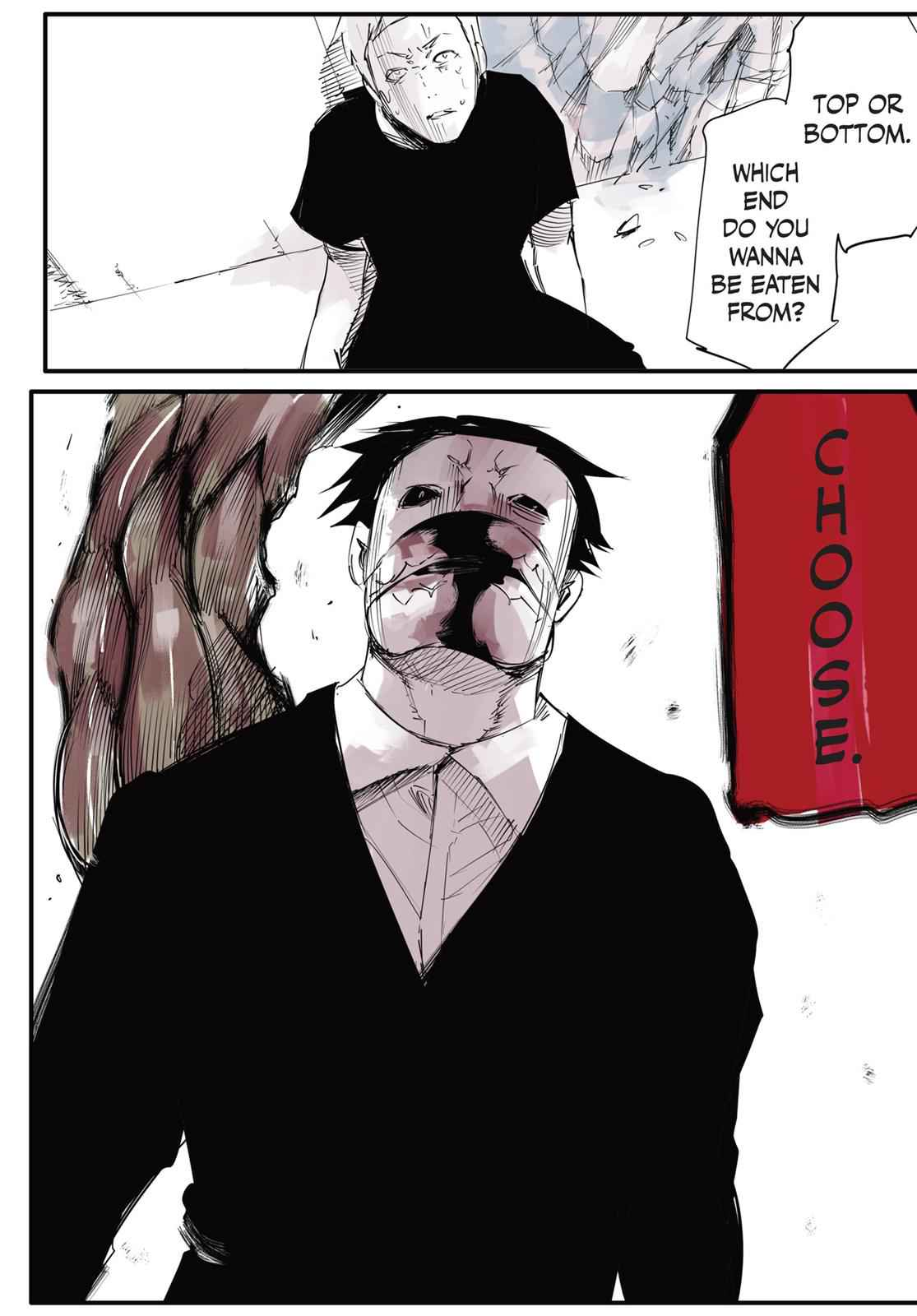 Tokyo Ghoul - Jack Chapter 7 Page 17