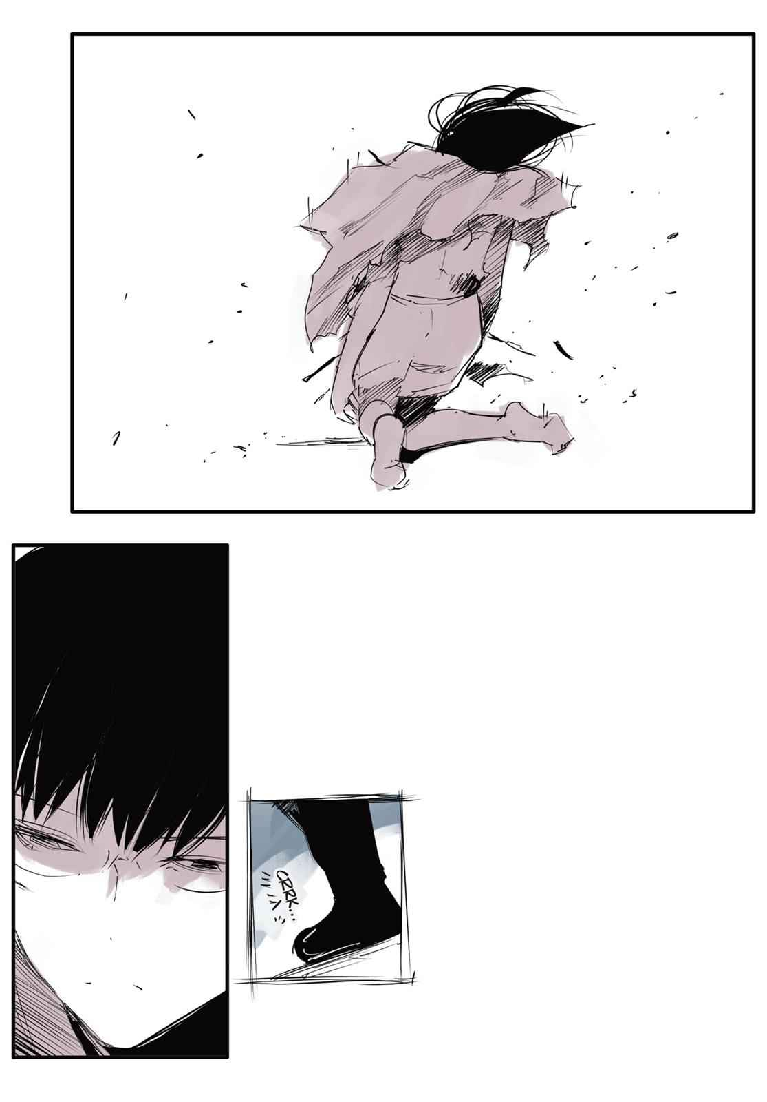 Tokyo Ghoul - Jack Chapter 7 Page 34