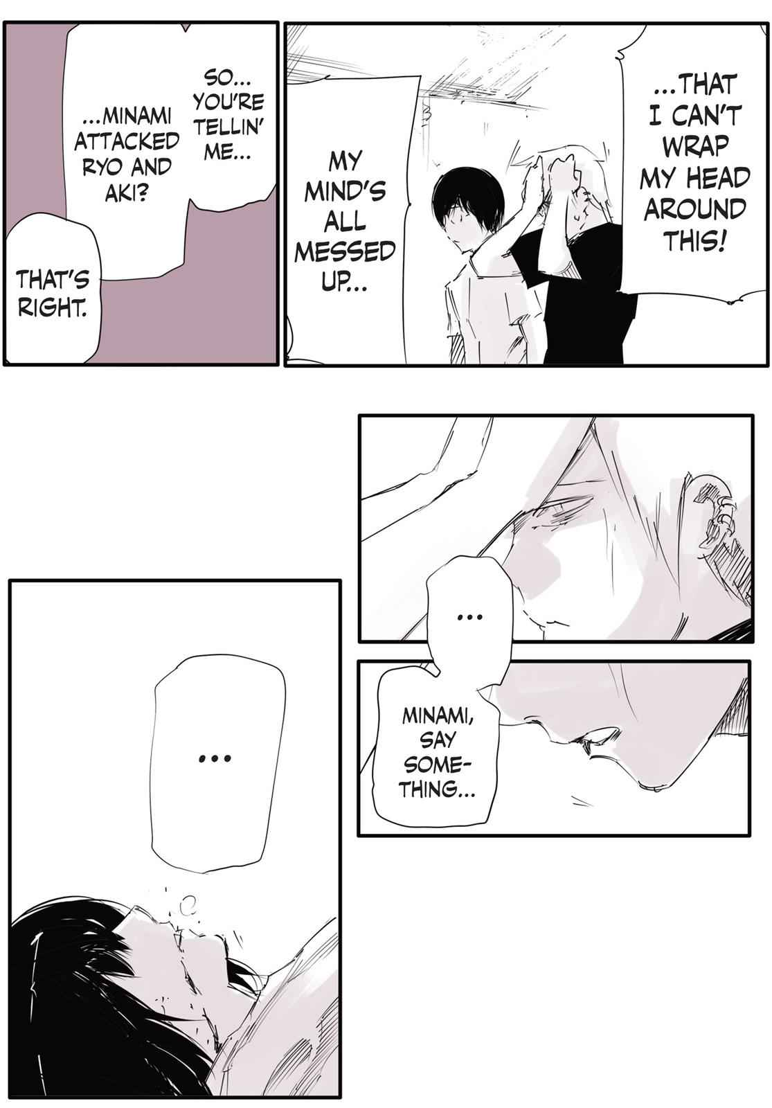 Tokyo Ghoul - Jack Chapter 7 Page 41