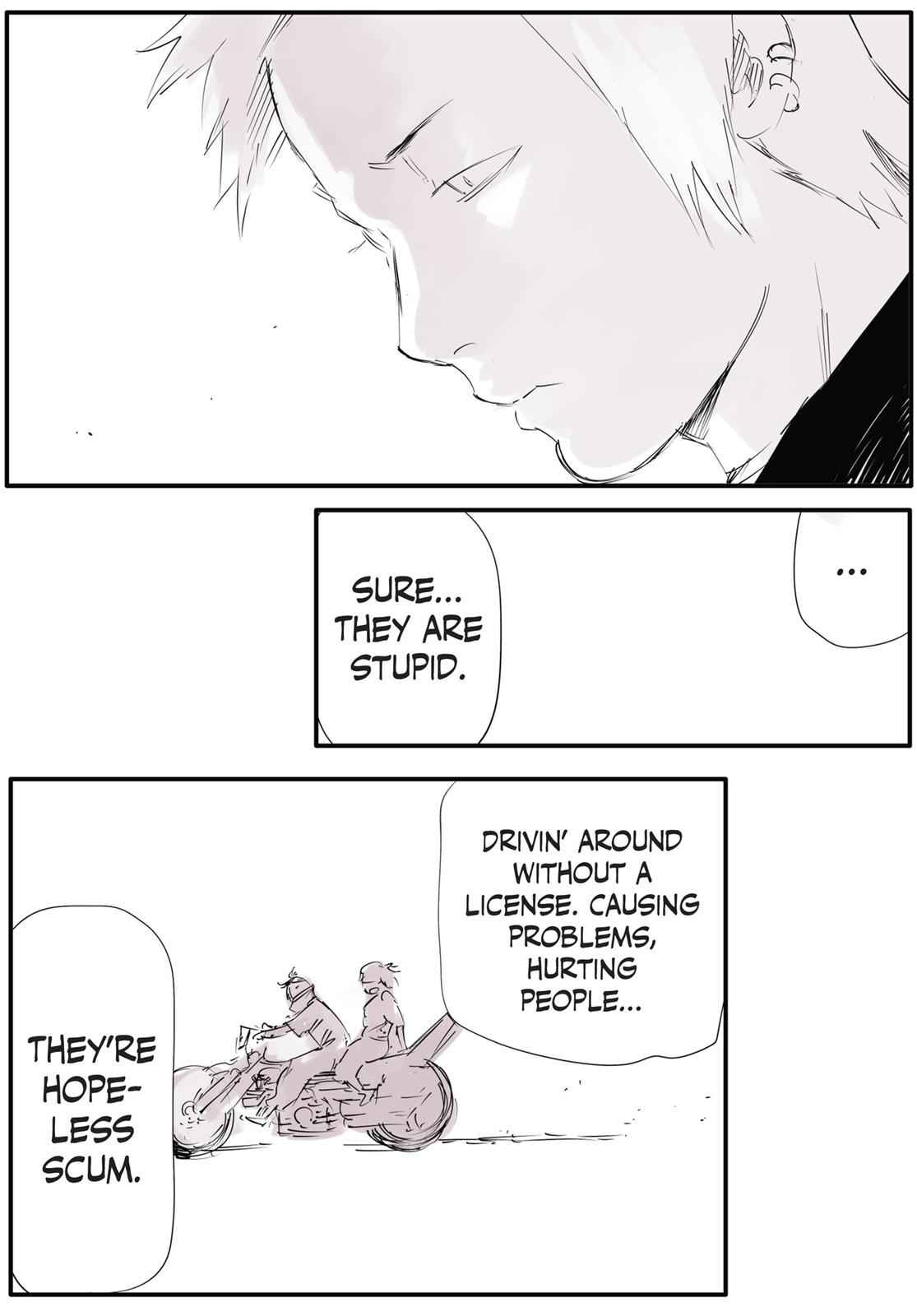 Tokyo Ghoul - Jack Chapter 7 Page 46