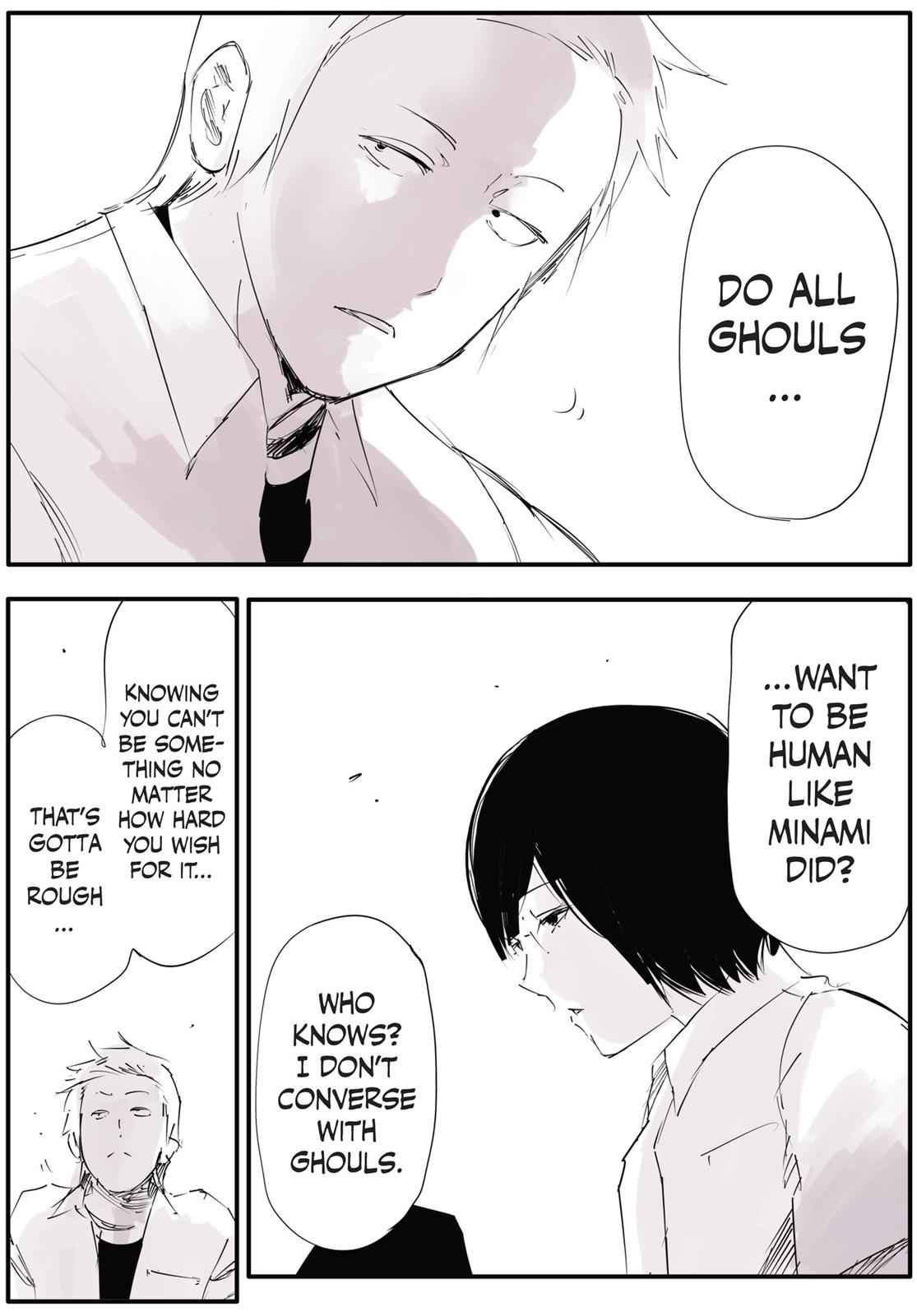 Tokyo Ghoul - Jack Chapter 7 Page 65