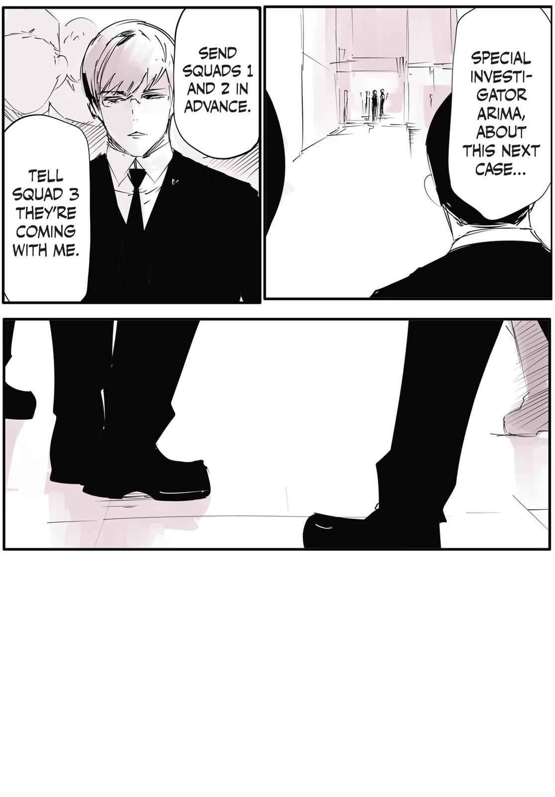 Tokyo Ghoul - Jack Chapter 7 Page 72
