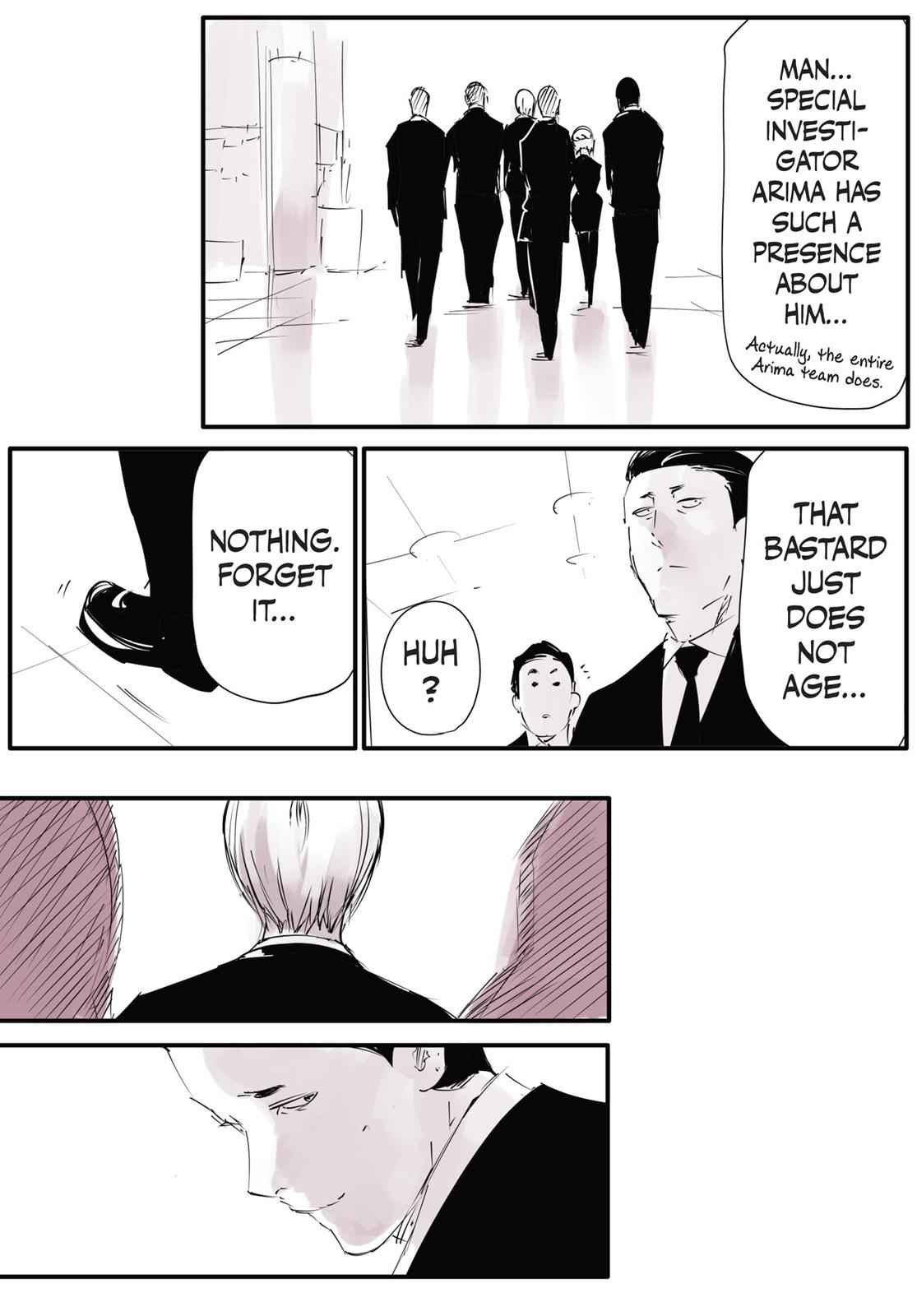 Tokyo Ghoul - Jack Chapter 7 Page 74
