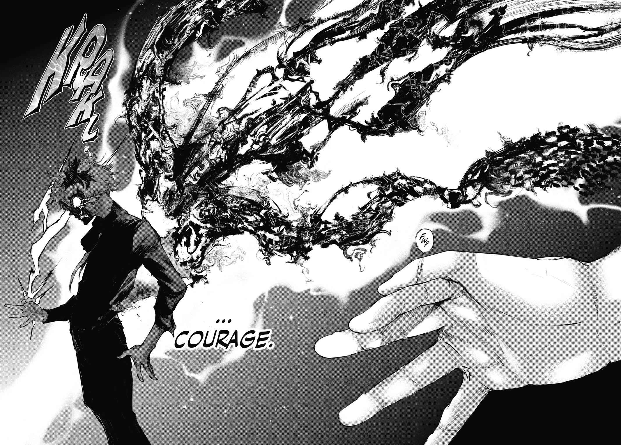 Tokyo Ghoul:re Chapter 6 Page 16
