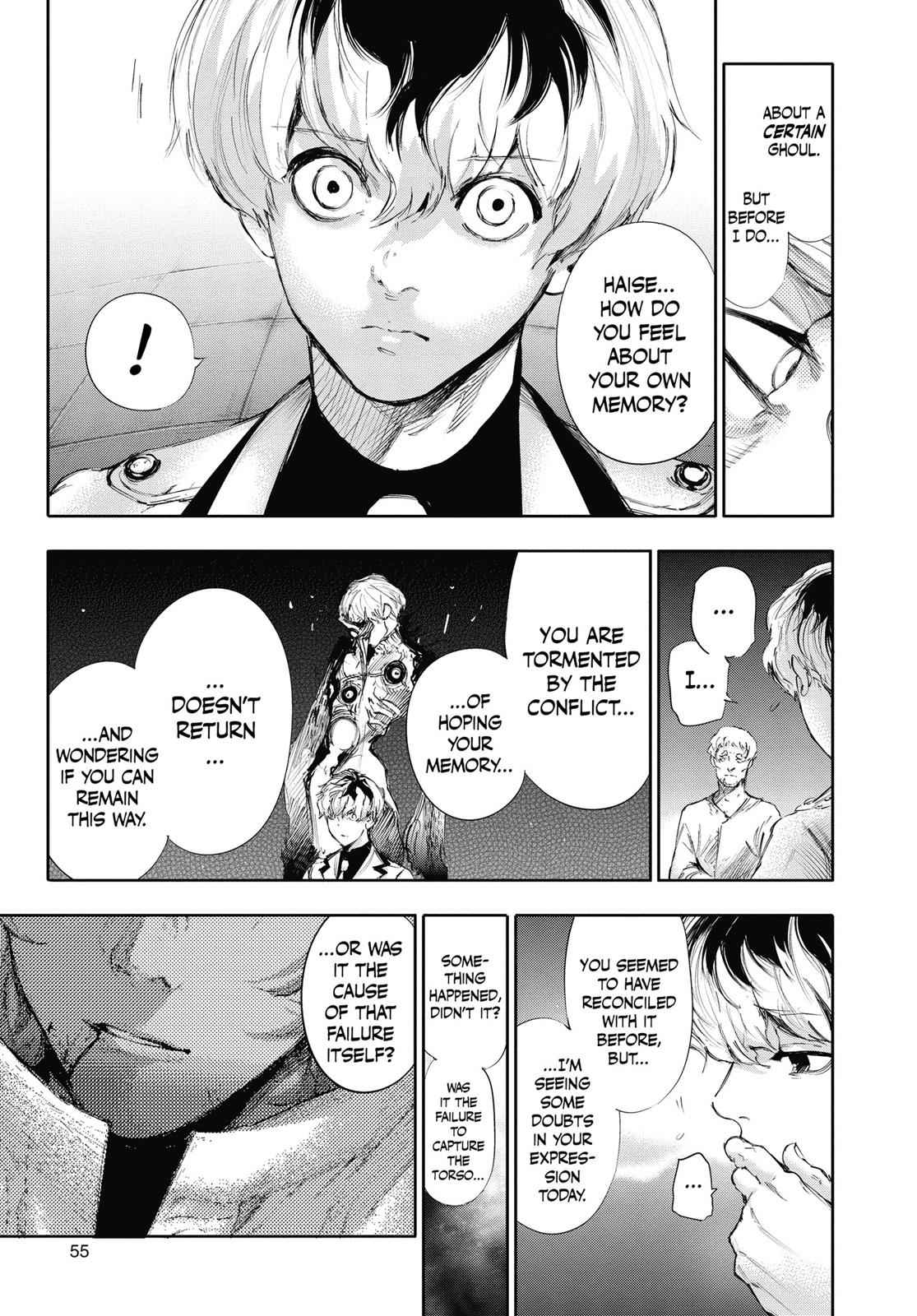 Tokyo Ghoul:re Chapter 12 Page 13