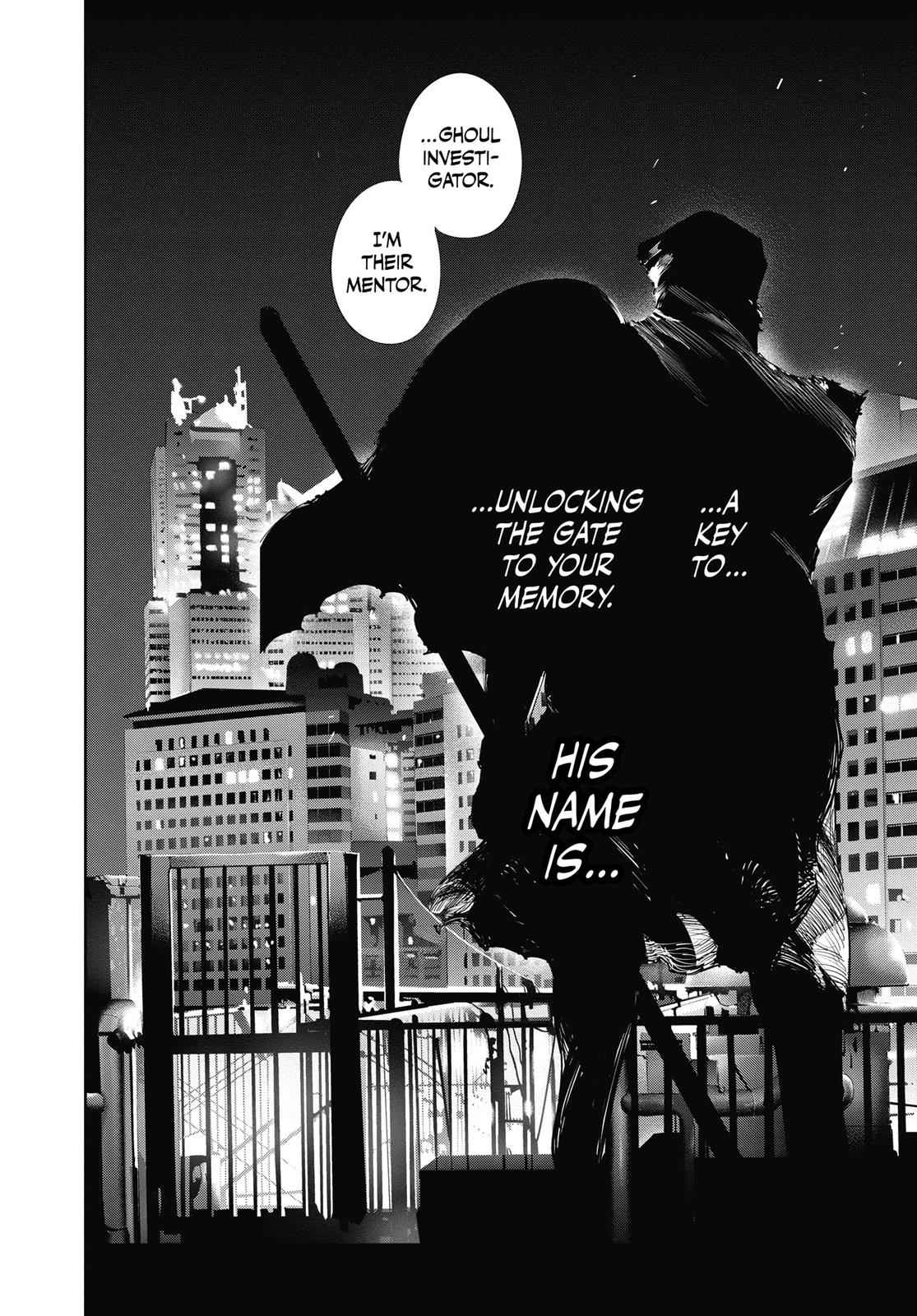 Tokyo Ghoul:re Chapter 12 Page 16