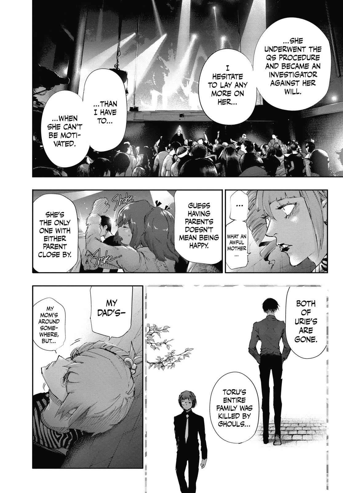 Tokyo Ghoul:re Chapter 13 Page 10
