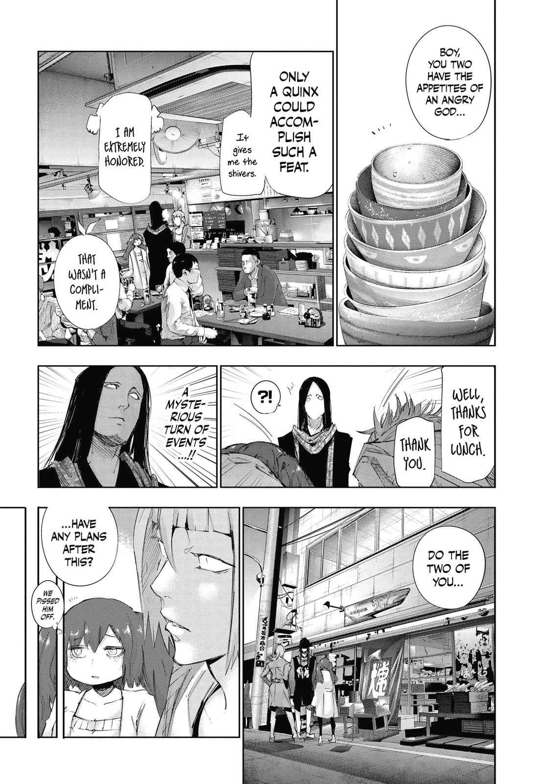 Tokyo Ghoul:re Chapter 16 Page 7