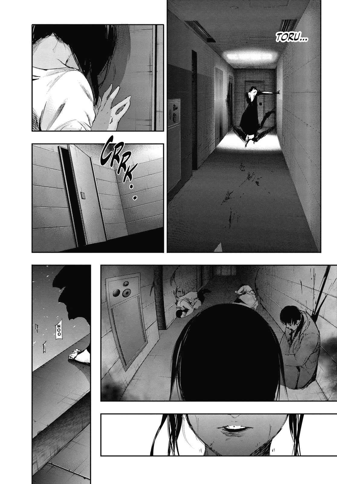 Tokyo Ghoul:re Chapter 21 Page 21