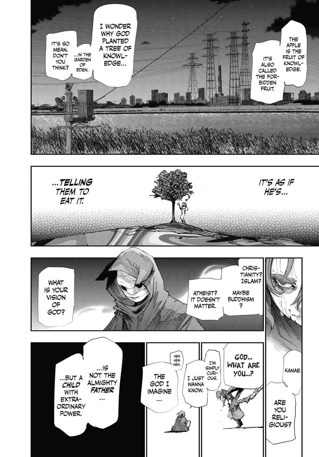 Tokyo Ghoul:re Chapter 43 Page 6
