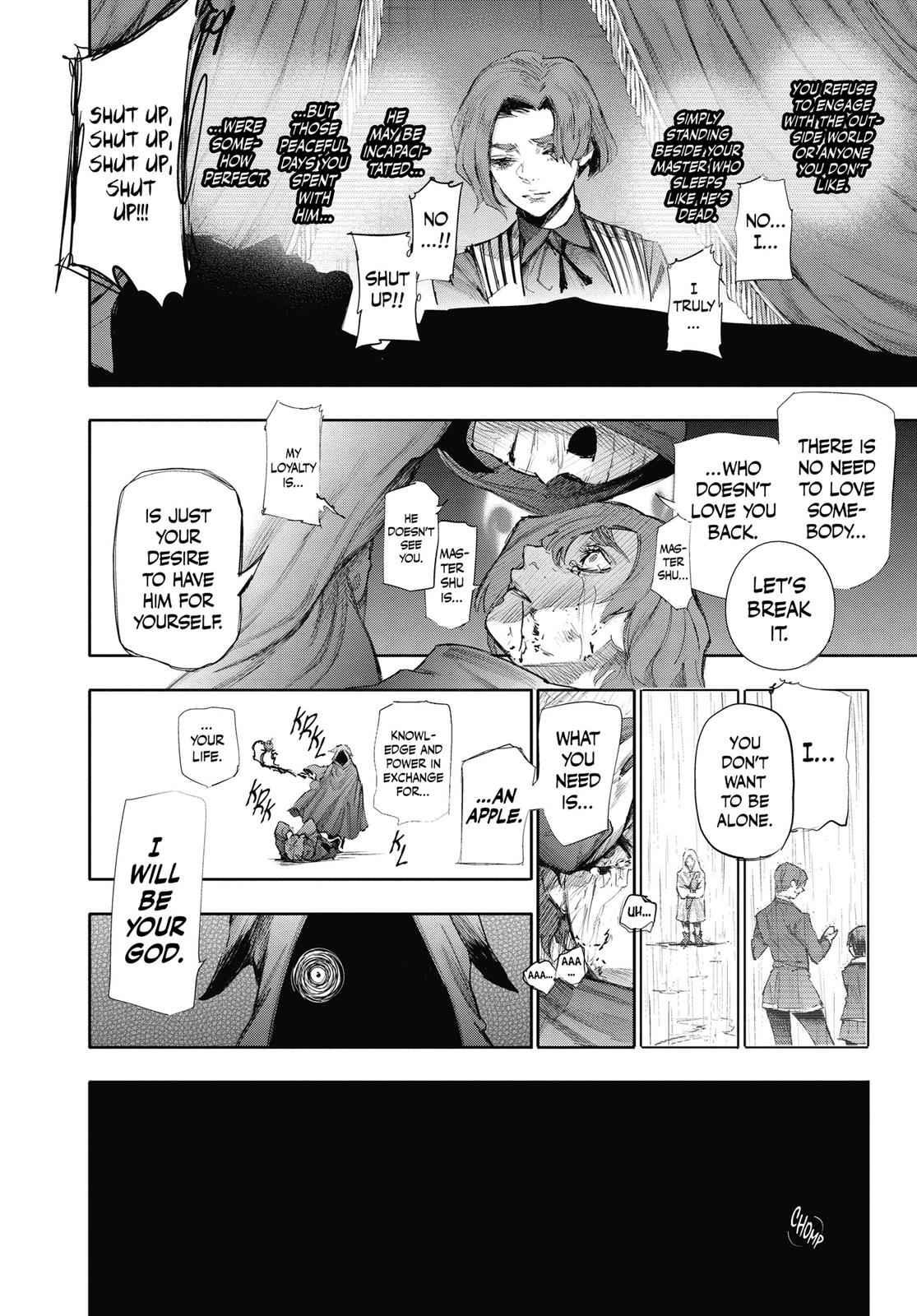 Tokyo Ghoul:re Chapter 43 Page 8