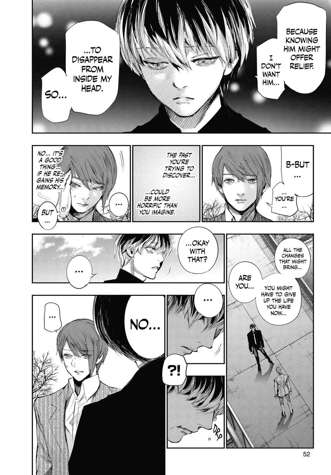 Tokyo Ghoul:re Chapter 44 Page 12