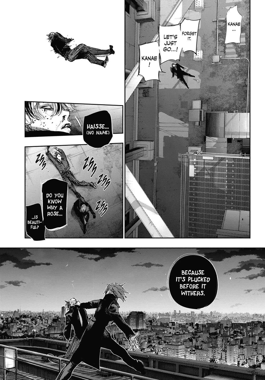 Tokyo Ghoul:re Chapter 51 Page 14
