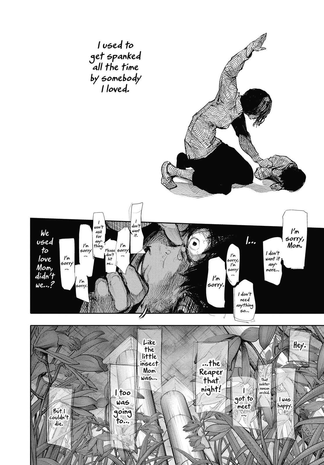 Tokyo Ghoul:re Chapter 53 Page 19