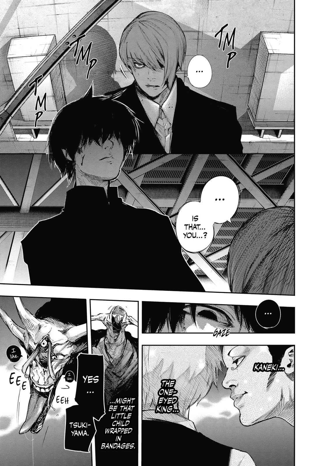 Tokyo Ghoul:re Chapter 54 Page 8