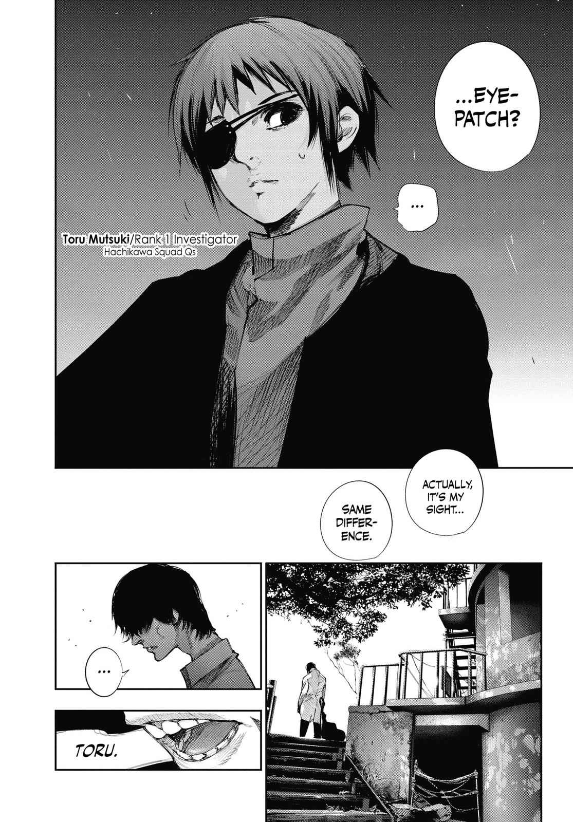 Tokyo Ghoul:re Chapter 60 Page 15