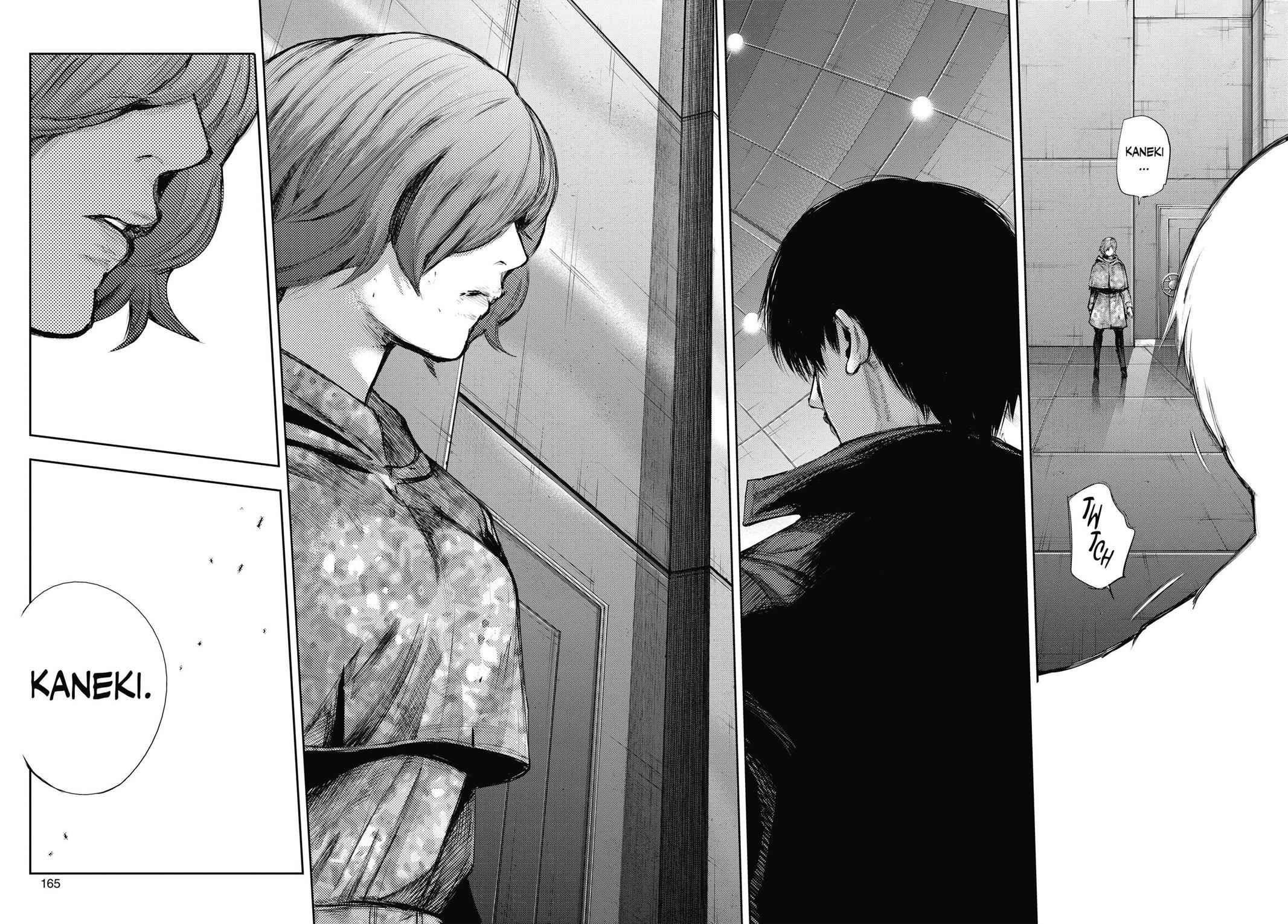 Tokyo Ghoul:re Chapter 72 Page 7