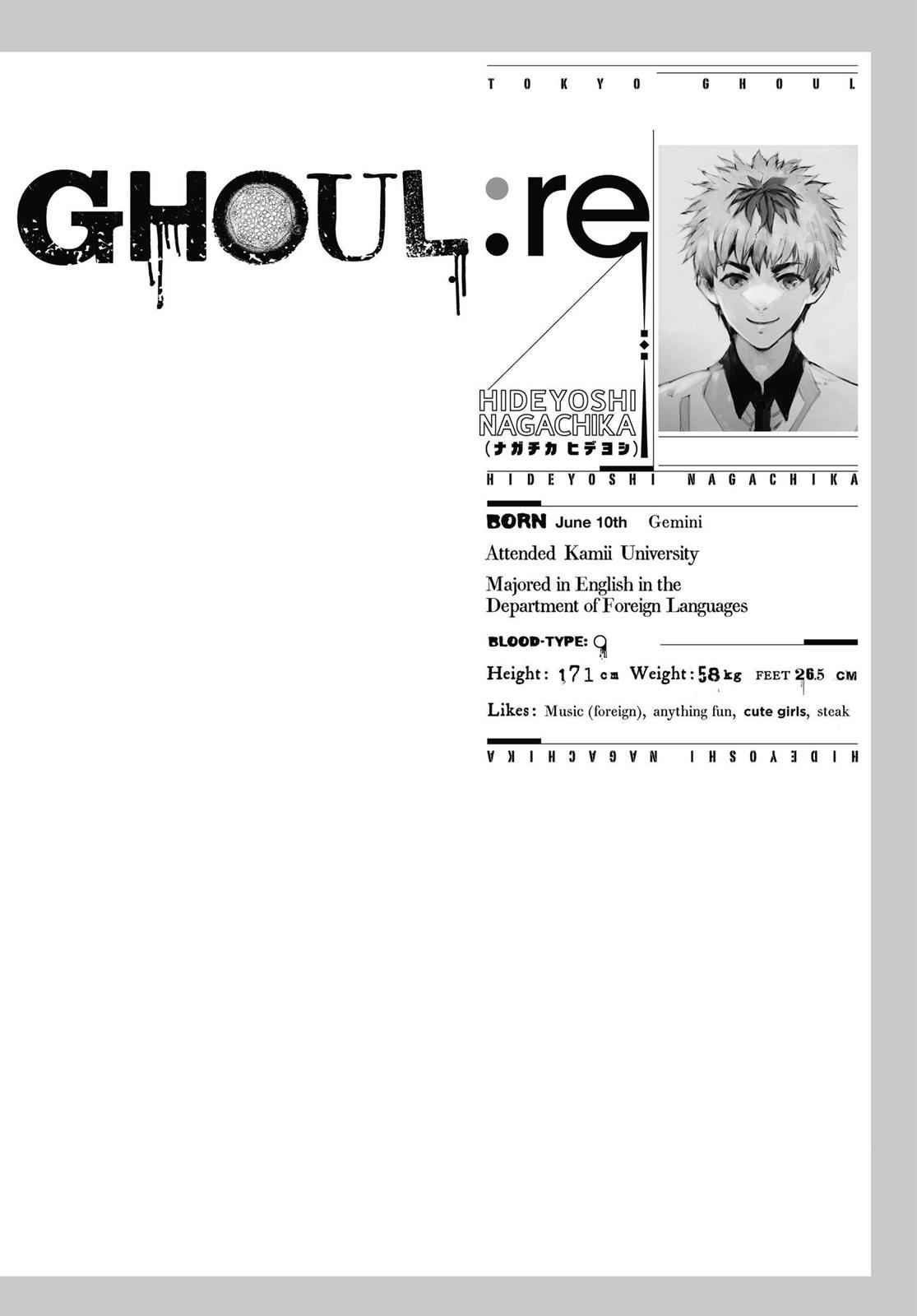 Tokyo Ghoul:re Chapter 75 Page 24