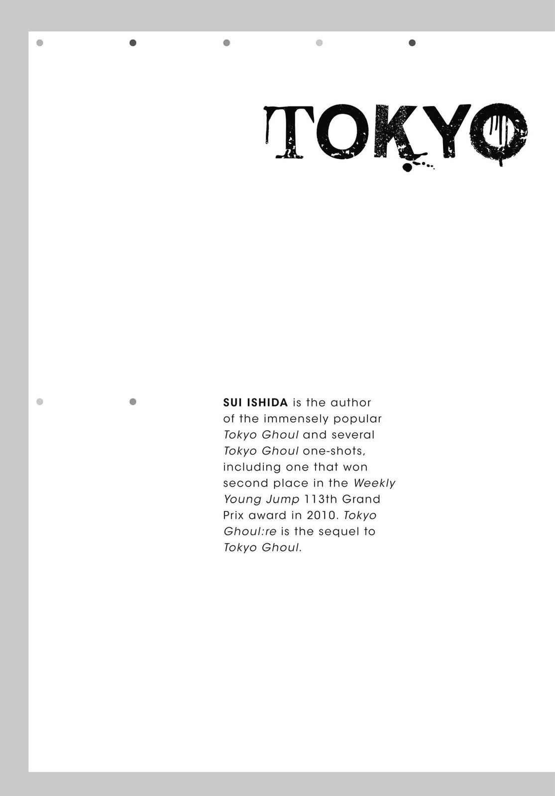 Tokyo Ghoul:re Chapter 75 Page 25