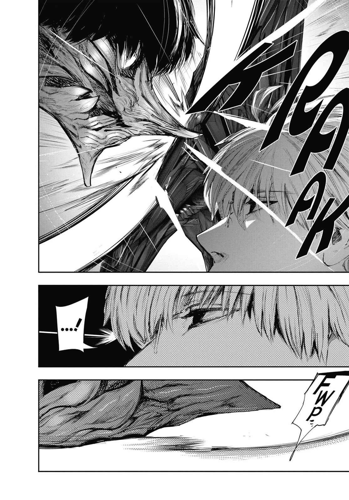 Tokyo Ghoul:re Chapter 75 Page 7