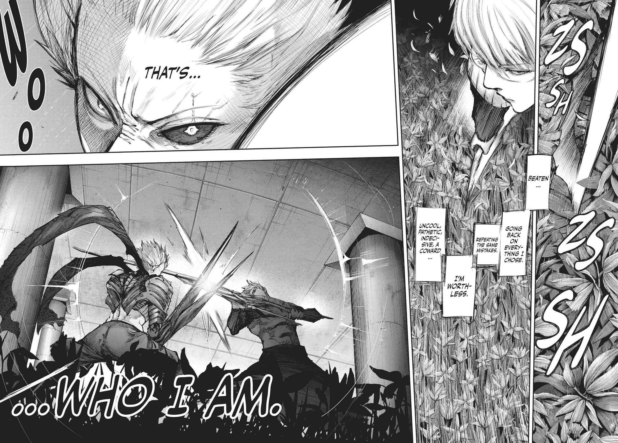 Tokyo Ghoul:re Chapter 76 Page 8